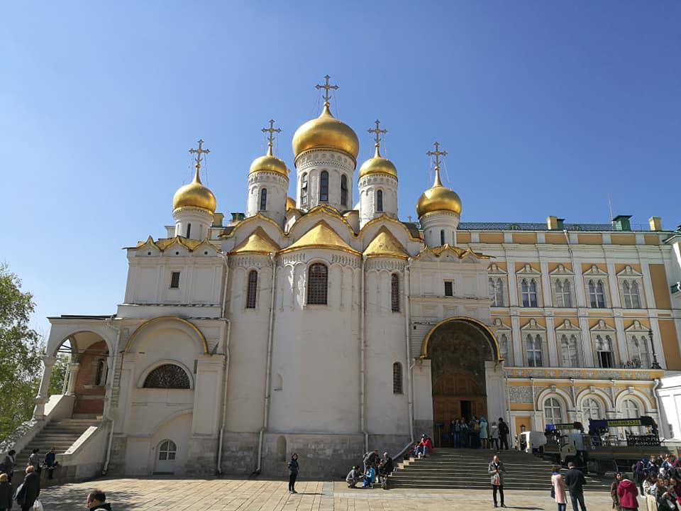 cattedrale della annunciazione