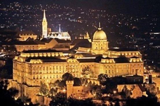 Itinerario religioso-culturale in Ungheria e Slovacchia