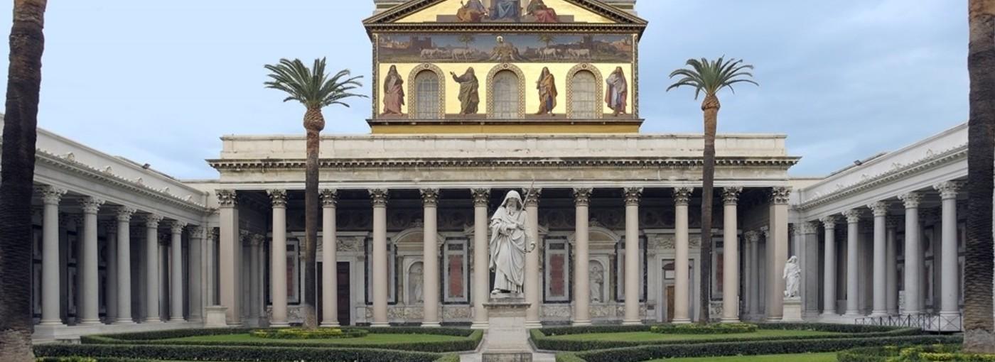 Rome Chrétienne et ses monuments - EUGENE DE LA GOURNERIE - 1867 Fill_1400x510_9_bis